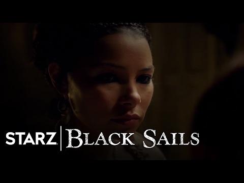 Black Sails   Season 4, Episode 8 Clip: Broke   STARZ