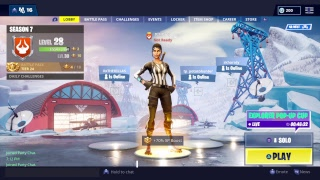 Decent Fortnite player|500+ wins  | Guess whos back? | Best middle school player (I think) | Solos