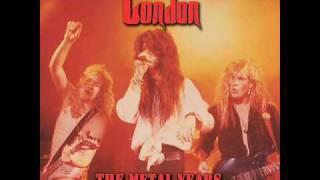 London- Ride Away (Demo)
