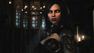 SUGGESTED Mods for Vampires in Skyrim on Xbox one
