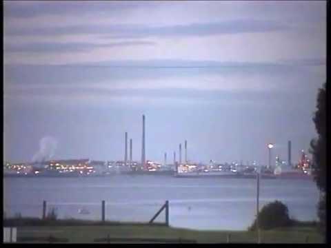 Kwinana Refinery 1993