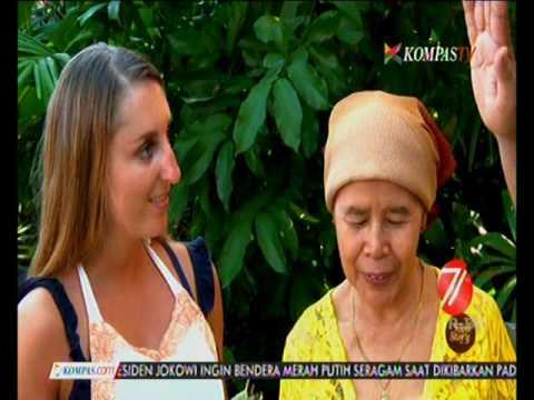 "FOOD STORY - KompasTV: Hotel Tugu Bali ""Eksotika Kuliner Bali"""