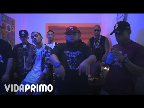 Ñejo X Jamby X Lito Kirino X Ele A El Dominio - Flow de Kilero [Official Video]