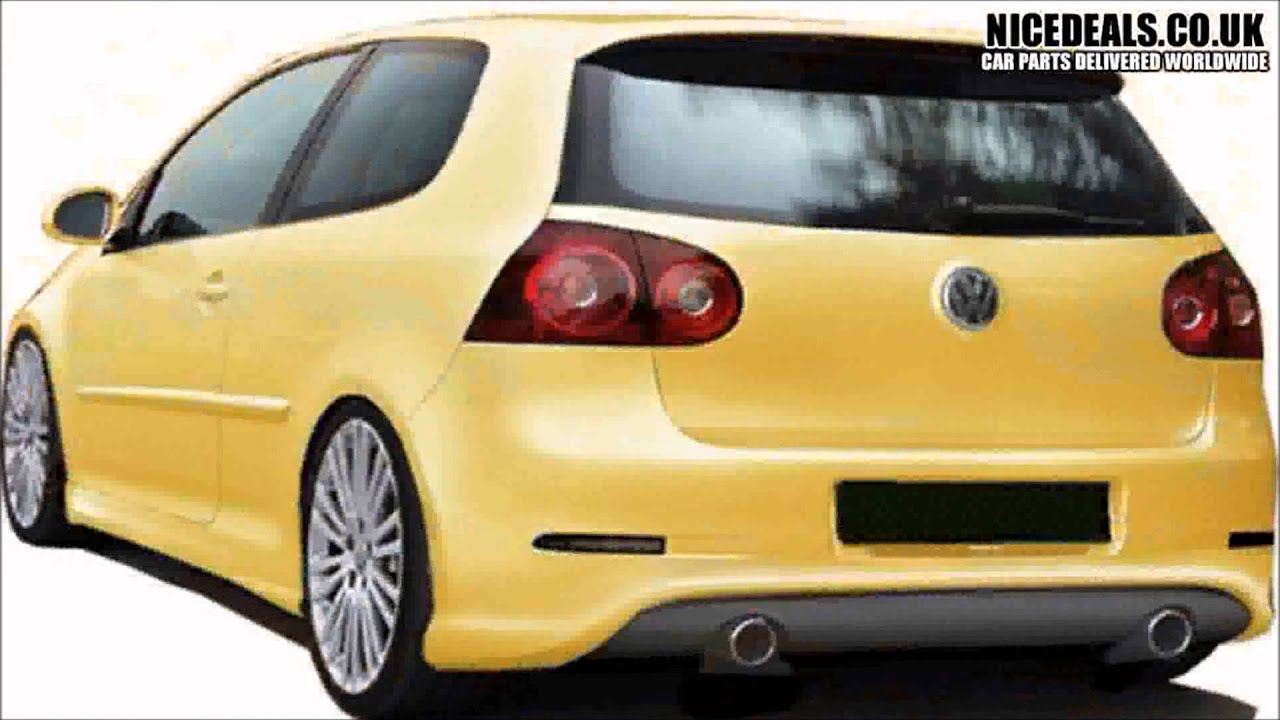 volkswagen golf mk5 body kits sports bumpers fenders. Black Bedroom Furniture Sets. Home Design Ideas
