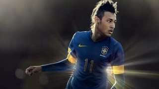 neymar jr origenes wake me up