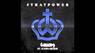 Will.i.am - That Power ft. Justin Bieber (New Song 2013)
