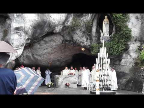 Lourdes - Day 6 - Highlights