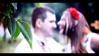видео оператор на свадьбу в Киеве