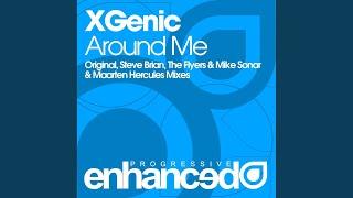 Around Me (Original Mix)