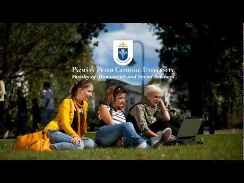 PPCU university intro