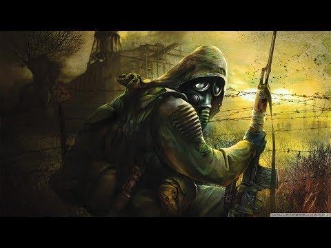 Страх и ненависть в Лас-Юпитере - Stalker CoP Misery