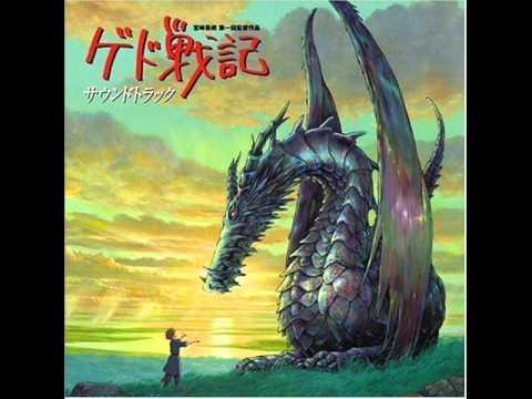 Gedo Senki(Tales of Earth and Sea) Original Soundtrack: Town