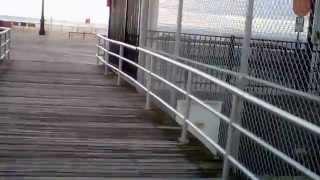 Coney Island in Winter Hibernation part 2