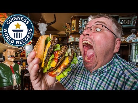Largest Mouth Gape - Guinness World Records