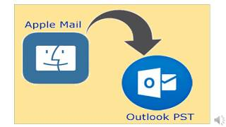 Solution for migrating Apple Mail data into Outlook PST on Mac