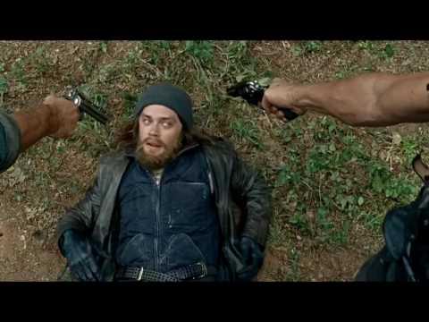 Rick & Daryl Funny Moments walking dead greek fanatics