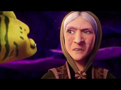 Barbie  The Pearl Princess 2014 Full Movie Watch Cartoons Online Free   Cartoons is not just for the