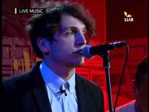 Валентин Стрыкало - Ты не такая. LIVE MUSIC