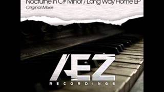 BluSkay Y keyPlayer Nocturne C # Minor ( Original Mix ) [AEZ]