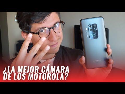 Motorola One Zoom: