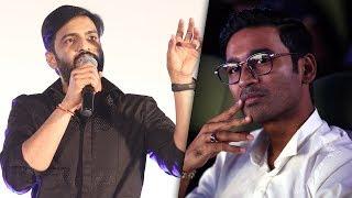 Polladhavan Comedy Scene Live | SPPR Audio Launch | Santhanam | Dhanush | STR