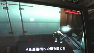 メタルギアソリッド2 サンズオブリバティー実況プレイpart14 thumbnail
