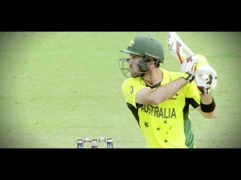 ICC Cricket World Cup 2015 - Team Australia