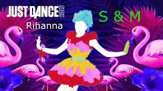 vuclip Just Dance - Rihanna - S&M (Fanmade Mashup 60 sec)