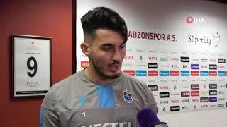 MAÇIN ADAMI Uğurcan Çakır'dan ÜNAL KARAMAN açıklaması I Trabzonspor - Fenerbahçe