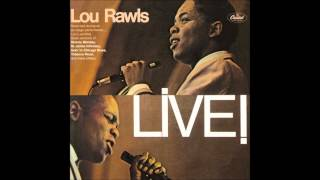 Watch Lou Rawls I Got It Bad and That Aint Good video