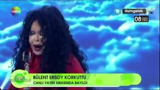 Bülent Ersoy Canlı Yayında Bayıldı - Showtv 2017 Video