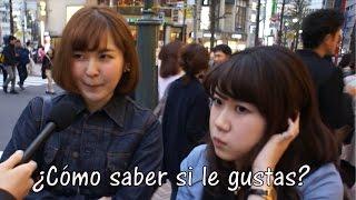 ¿Cómo saber si le gustas a una japonesa? (Entrevista)