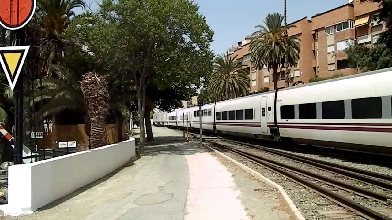 730 En La Estacion De Murcia Del Carmen 2