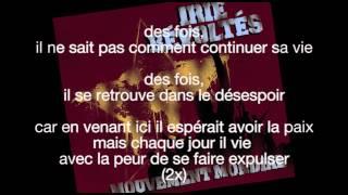 Irie Révoltés - Des Fois (lyrics)