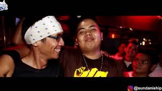 D - ARMY  -  2+1 PELURU (of Impartairial Bandung hiphop comunity)