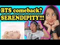 REACTING TO BTS LOVE YOURSELF Her 39 Serendipity 39 Comeback Trailer mp3