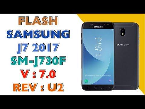 flash-samsung-j7-2017-sm-j730f-android-7.0-/-rev-u2