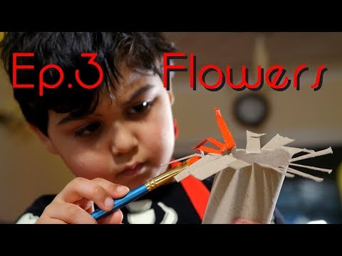 Avian The Maker - Ep3 - Flowers