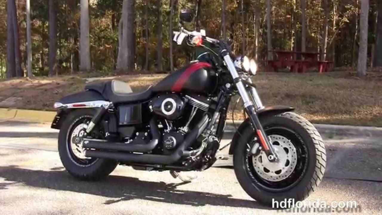 new 2015 harley davidson fat bob motorcycles for sale youtube. Black Bedroom Furniture Sets. Home Design Ideas