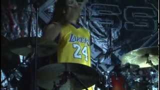 Jeff Scott Soto Live In Madrid 2009