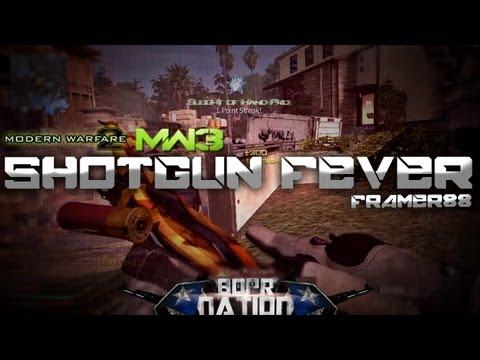 BOPR NATION [PR]esents: Shotgun Fever by FRAMER88