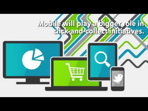 Top 5 Forecast for the Omni channel Marketing Trends