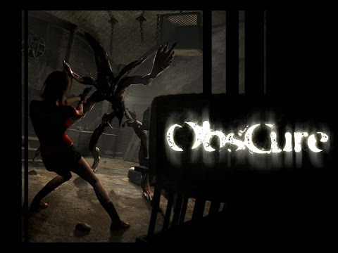 31 days of Fear 2014 Day 5 - ObsCure Walkthrough Part 2
