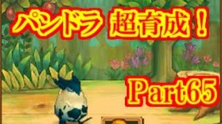 【Part65】二ノ国 漆黒の魔導士 実況プレイ「パンドラ超育成編!」