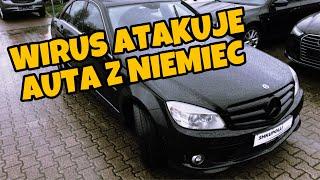 Pandemia. 12h po zamknięciu granic /Auta-z-Niemiec.com/