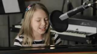 طفله تغني اغنيه سعد المجرد لمن نشكي حالي♥♡♥