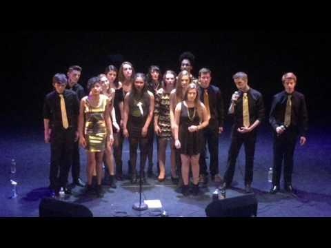 Northamptones - First Night - 12/31/2016 - Academy of Music