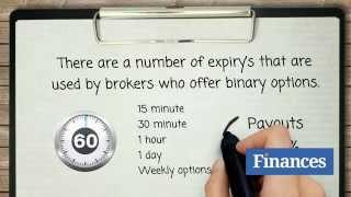 Binary options vs Forex