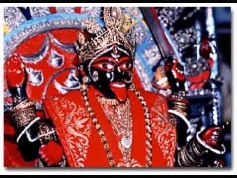 Ekbar Kali Bolo-Parikshit Bala-Maha Kali'r Oshtotoro Shoto Naam