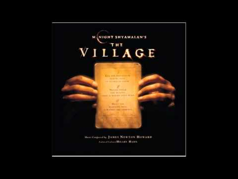 James Newton Howard, The Village, The Gravel Road (Viola and Piano)